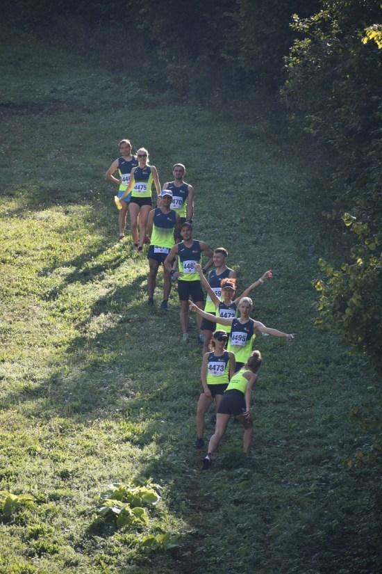 AK Varaždin brončani na PH u planinskom trčanju u Mrkoplju