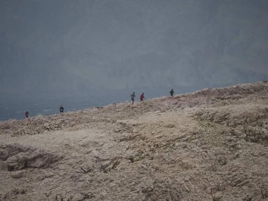 Krk Island Trail 2020