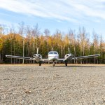 Angel Aviation Alaska Flight School