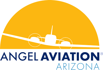Angel Aviation Arizona Flight School - Multi Engine Time Building