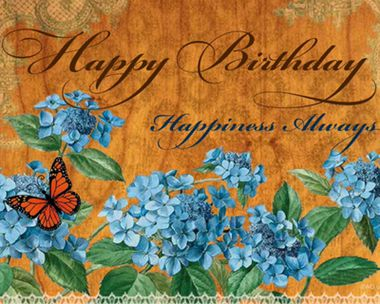 Personalized Happy Birthday Ecards Blue Mountain