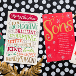 Christmas Messages For Son American Greetings
