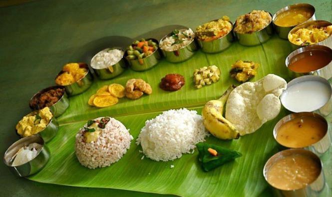 Indian Wedding Lunch Menu Ideas Invitation Sample