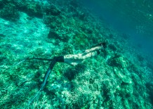 Freediving Indonesia