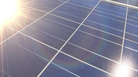 Solar Panel Close up Shot Stock Footage Video (100% Royalty-free) 10836926  | Shutterstock