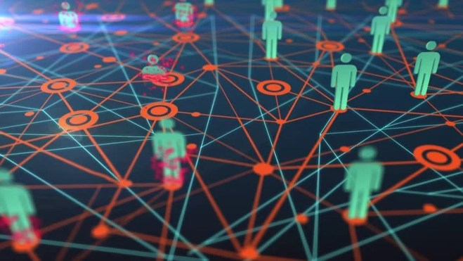 3d Animation of People Network Stock Footage Video (100% Royalty-free) 15019441 | Shutterstock