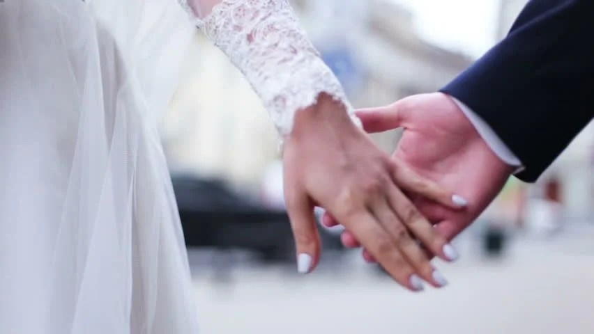 Close up of Lovers Wedding Stock Footage Video (100% Royalty-free) 15296230  | Shutterstock