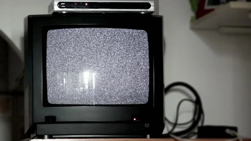 cathodic tube television channel disorder video de stock 100 libre de droit 30272707 shutterstock