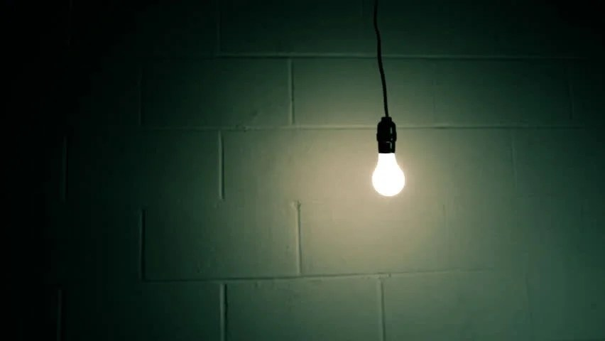 abstract swinging light bulb in stock footage video 100 royalty free 3853541 shutterstock