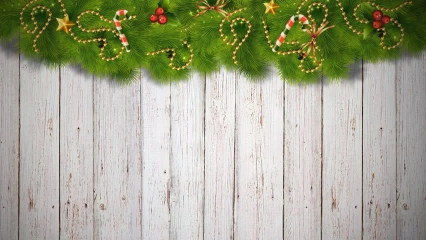 Christmas Decorations On A Tree Stock Footage Video 100
