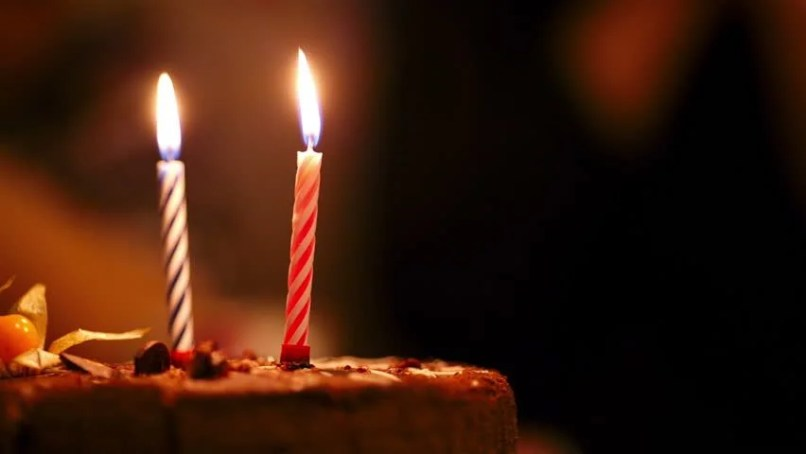 Happy Birthday Candle Images Hd Reviewwalls