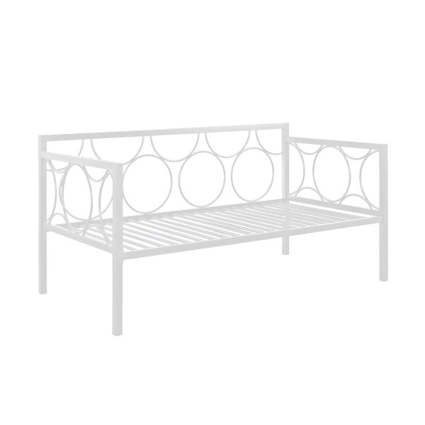 Shop DHP Rebecca Metal Daybed   Free Shipping Today   Overstock com     Shop DHP Rebecca Metal Daybed   Free Shipping Today   Overstock com    10214077