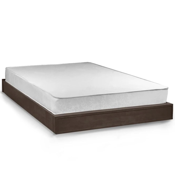 Select Luxury Home Rv 8 Inch Full Short Size Memory Foam Mattress Free Shipping Today 13439631