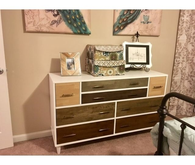 Shop Carson Carrington Christian  Drawer Dresser On Sale Free Shipping Today Overstock Com