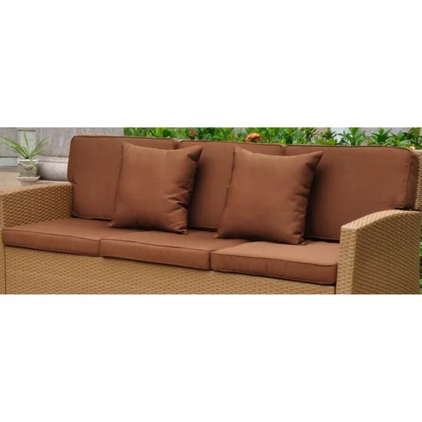 Couch Cushion Replacement Petrie Charcoal Sofa Crate And Barrel