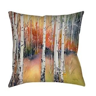 Shop Colorado Decorative Pillow On Sale Free Shipping