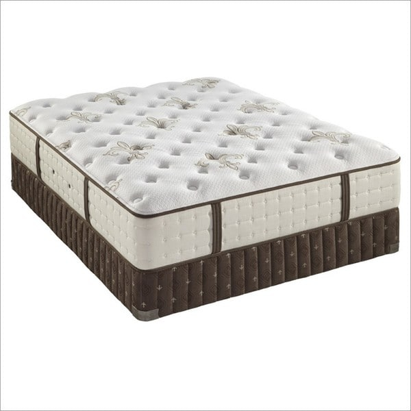 Size And Wanda Stearns Full Dimensions Mattress Foster