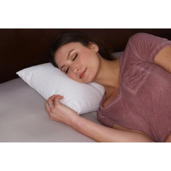 bedding sobakawa buckwheat hull pillow