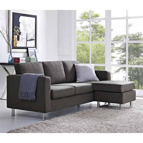 Microfiber Sectional Couches Sale