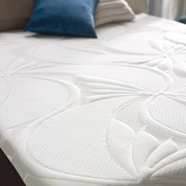 Comforpedic From Beautyrest 12 Inch King Size Gel Memory Foam Mattress Free Shipping Today 17473953