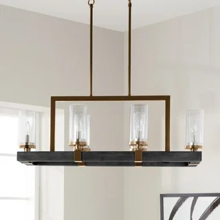 Clear Glass Chandeliers Amp Pendant Lighting Shop The Best