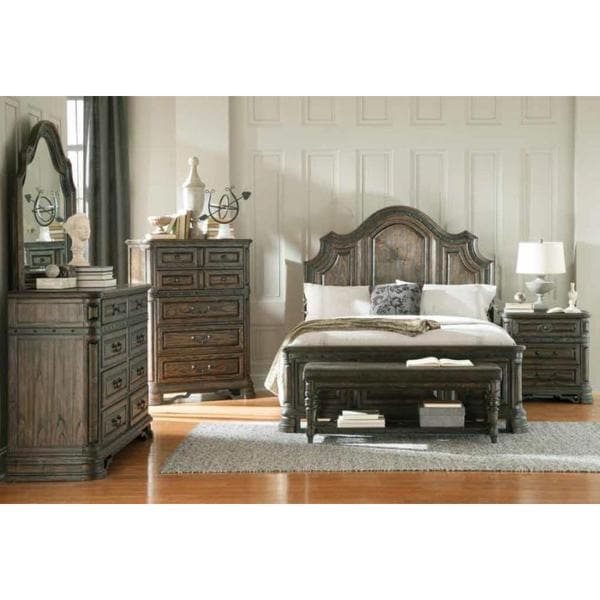 armada 7-piece bedroom set - free shipping today - overstock