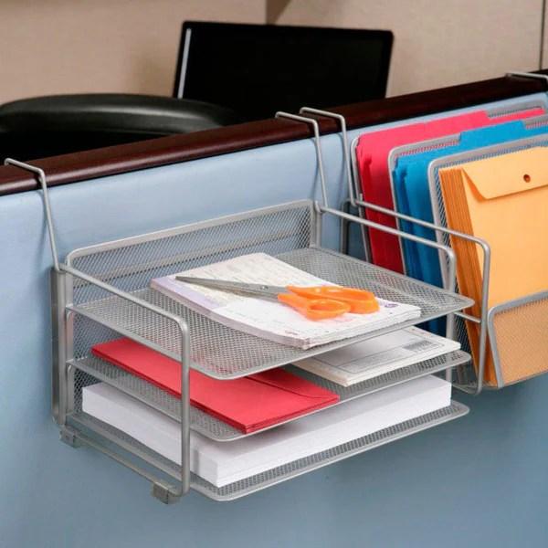File Folders Wall Unit