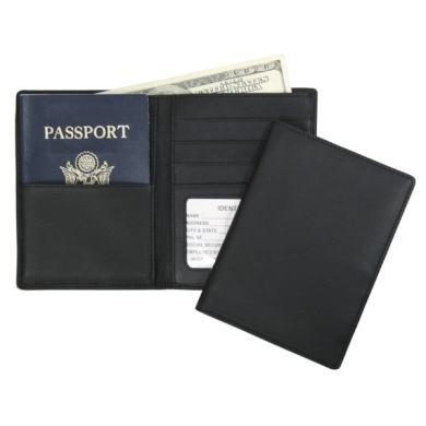 Shop Royce Leather GPS Tracking and RFID Blocking Executive Travel     Royce Leather GPS Tracking and RFID Blocking Executive Travel Passport  Wallet in Genuine Leather