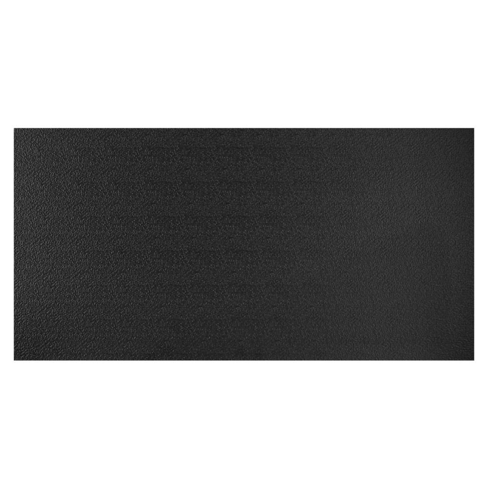 genesis stucco pro black 2 x 4 ft lay in ceiling tile pack of 10