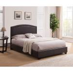 Rize Annapolis King And California King Size Brown Leather Headboard Overstock 11451975