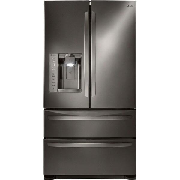 Lg 30 French Door Refrigerator
