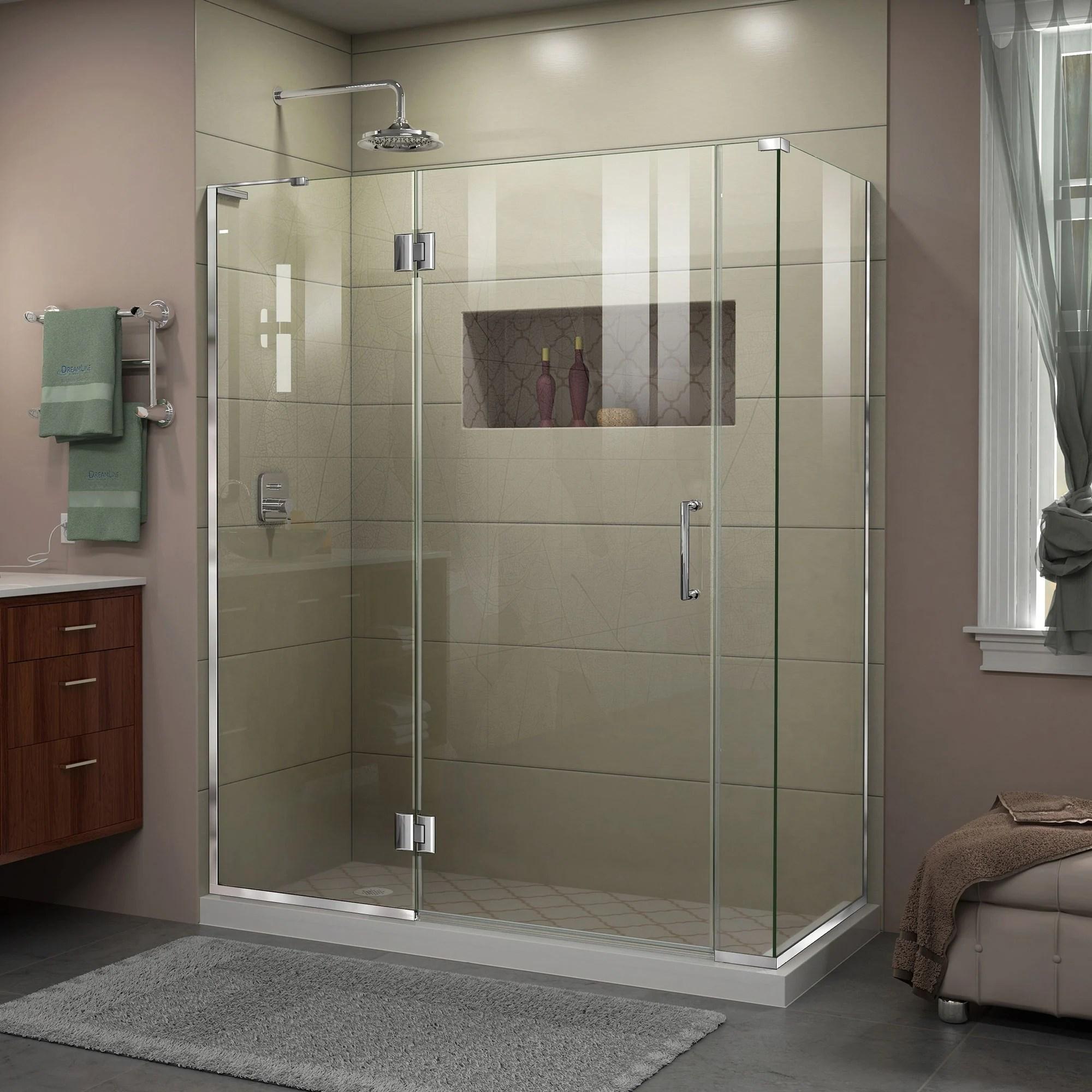 Buy Frameless Shower Doors Online At Overstock Our Best