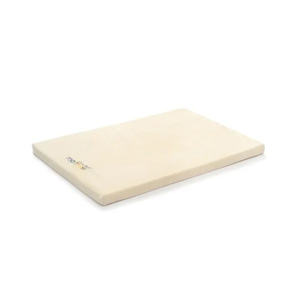 My First Portacrib Baby Mattress With Removable Cover Infant Toddler