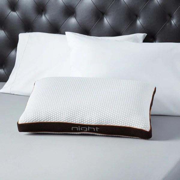 bedgear pillows canada online