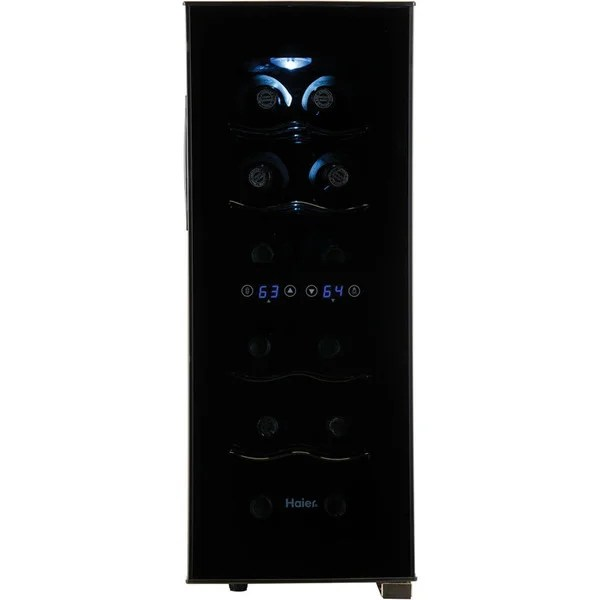 Haier Thermoelectric Wine Cellar
