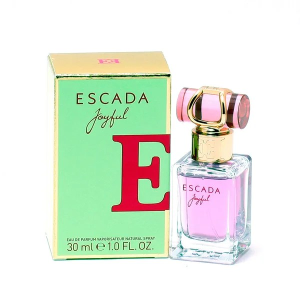 Escada Perfume Joyful