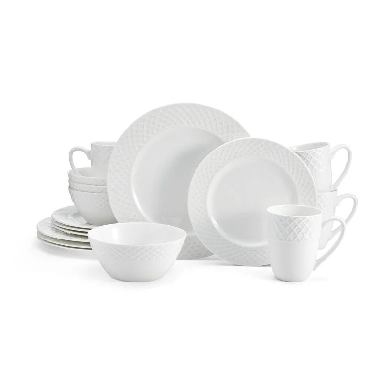 buy microwave safe dinnerware sets
