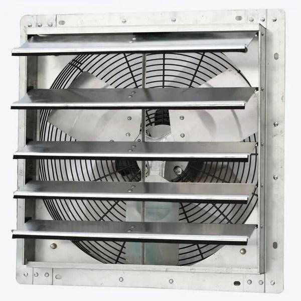 iliving ilg8sf7v shutter exhaust fan