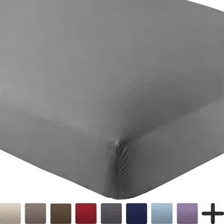 Premium Ultra Soft Wrinkle Resistant Ed Sheets Pack Of 2