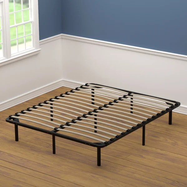 Image Result For Full Size Bed Frame And Mattress For Sale