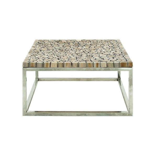 Coffee Table 16 Inches High