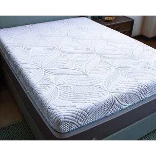 Sealy Posturepedic Hybrid Gold Ultra Plush Full Size Mattress Set