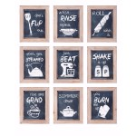 Kitchen Inspirations Wall Decor Ast 9 Overstock 13139835