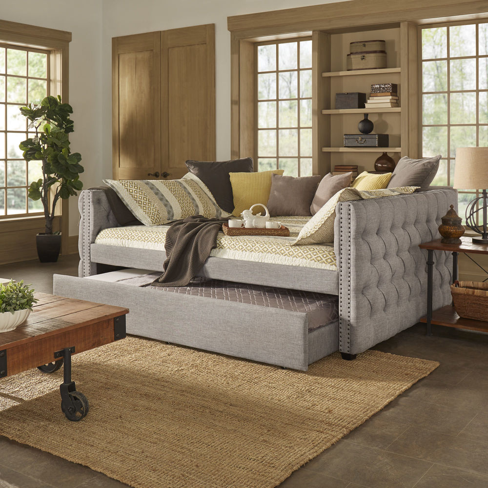 knightsbridge full size daybed by inspire q artisan