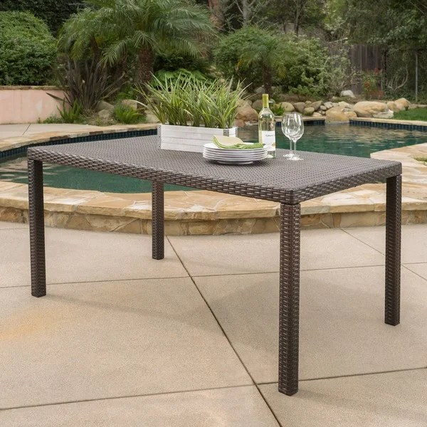 Patio Table Only Sale