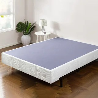 Priage 9 Inch Smart Box Spring Mattress Foundation