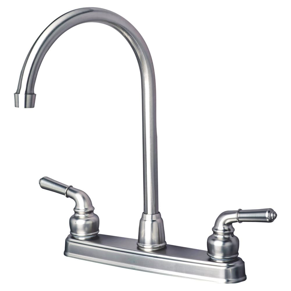 buy metal kitchen faucets online at
