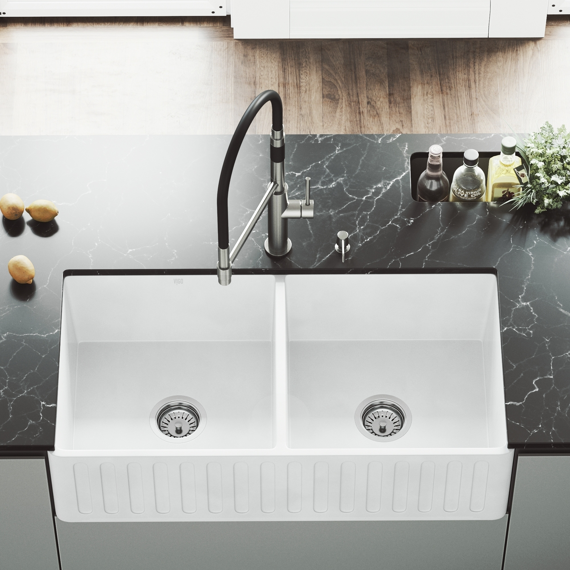 Buy Farmhouse Kitchen Sinks Online At Our