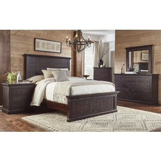 mahogany bedroom sets for less | overstock