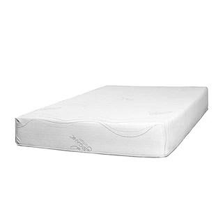 Fortnight Bedding 10 Inch Twin Xl Size Latex Foam Mattress